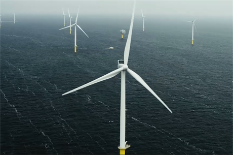 E.on will install 116 MHI-Vestas V112 turbines at Rampion