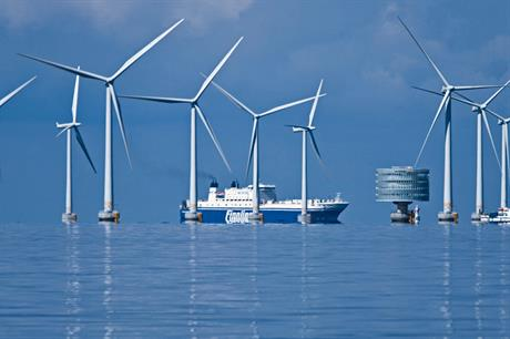 With its major potential for offshore wind, the Baltic basin is moving to improve MSP