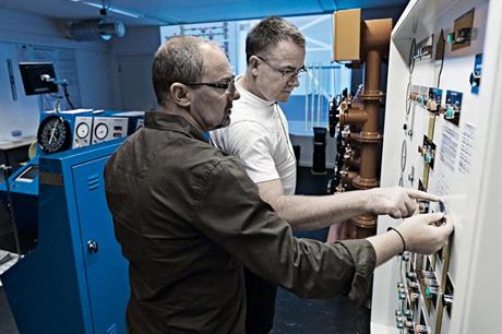 Maersk Training is running a new course to address safety in offshore wind