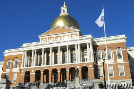 Massachusetts State House (pic: Pixabay)