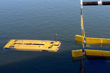 Initial testing will take place in saltwater docks at ORE Catapult's National Renewable Energy Centre in the Blyth on England's northeast coast