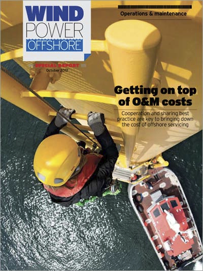 Special Report - Operations & maintenance - Getting on top of O&M costs