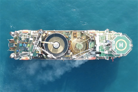 Prysmian will design, manufacture supply and test the inter array cables at Borssele III & IV