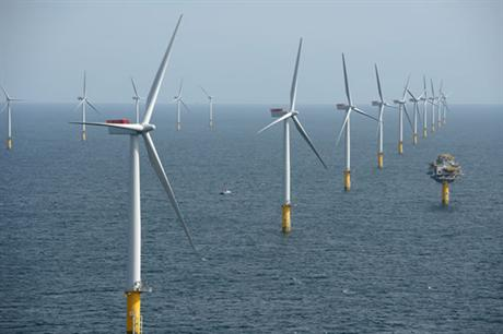 Lower production at Sheringham Shoal meant a lower EBITDA for Statkraft