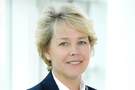 Lisa Davis will take over as head of the energy businesses