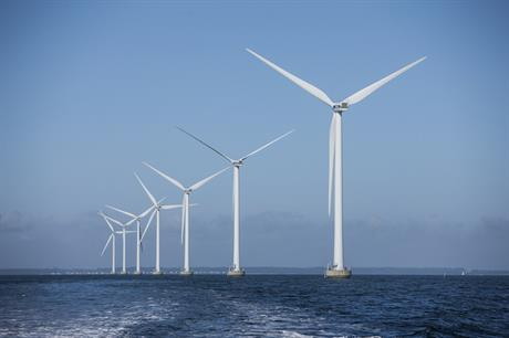 Sund & Bælt is selling the Sprogø wind farm to focus on infrastructure and payment management