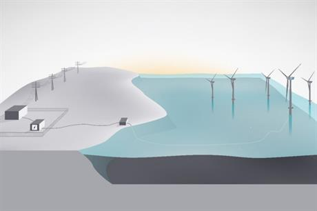 Batwind storage solution will be operational at Statoil Hywind Scotland floating project next year