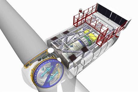MHI-Vestas V164 has been certified by DNV GL