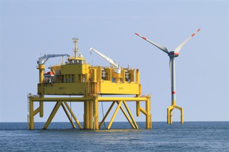Bard Offshore 1 will add 400MW of capacity but transmission delays have affected its completion