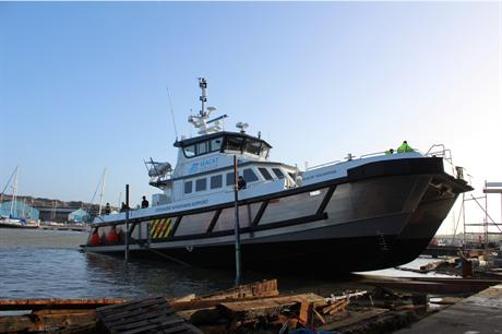 Boat operators are open to apply for the funding