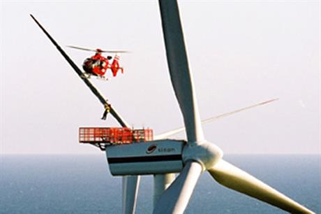 Uni-Fly has extended its contract with Vattenfall
