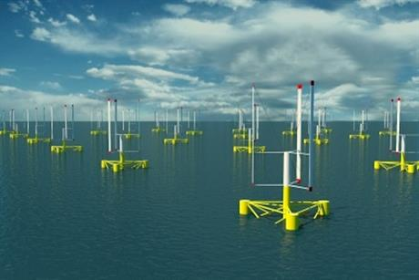DNV GL's JIP will look at improving dynamic analysis of floating turbines