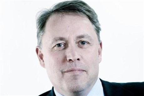 Anders Søe-Jensen is deputy vice president of Alstom offshore wind
