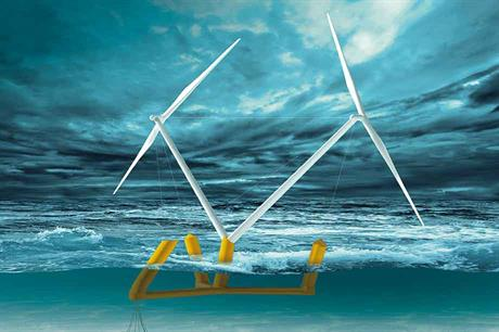 Turbines of the year: Innovations