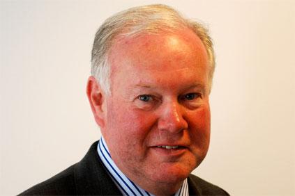UK energy minister Charles Hendry