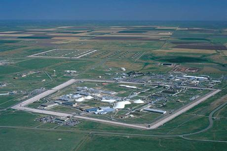 The Pantex Plant is America's only nuclear weapons assembly and disassembly facility