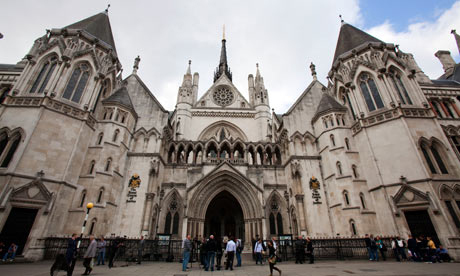 The High Court of England and Wales... councils can set minimum distances