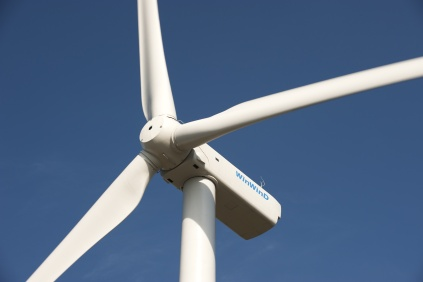 The projects will use Winwind WWD-3 turbines