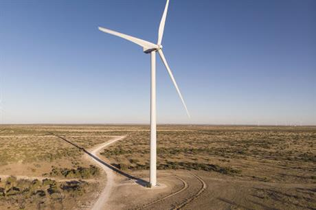 Q2 is generally a sluggish period for US wind installations, but 2.5GW was added this year despite the effects of Covid-19 (pic:Invenergy)