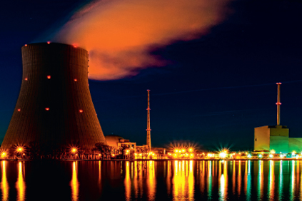 Germany reviews the safety of its nuclear reactors, closing old ones such as Isar1 (above) - (pic: Bagalute)