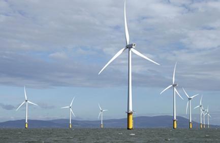 Robin Rigg offshore wind farm