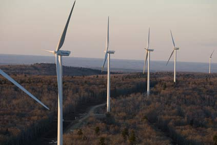TransAlta will be adding 18 more Vestas turbines to its Kent Hills wind farm as a result of the contract