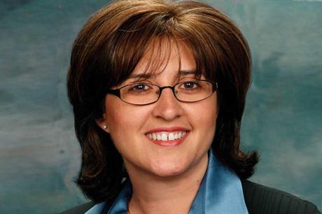 New GE renewables VP Anne McEntee