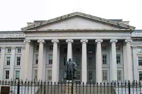 US Treasury... failed to reach agreement before 1 March deadline