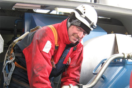 "Jan van Egmond: ""Better training for technicians will improve maintenance"""