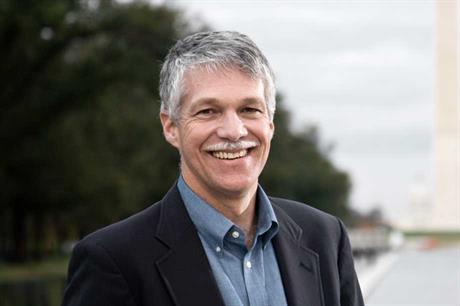 Upcoming AWEA CEO Tom Kiernan