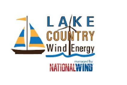 National Wind hands REpower a 20 turbine deal for the Lake Country project