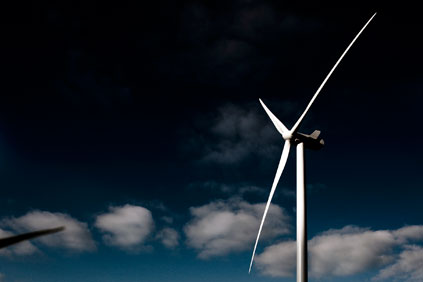 V112...Vestas receives 267MW order from E.ON