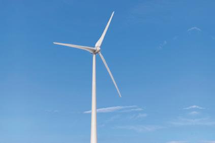 The Skrine wind farm will use Enercon 2.3MW turbines