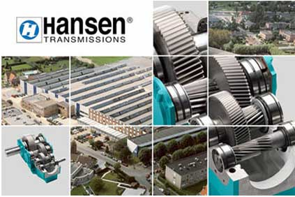 Hansen appoints De Ryck as CEO