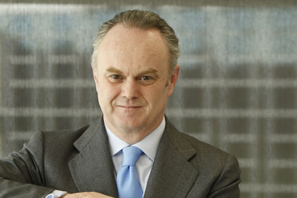 Former Gamesa chief executive Jorge Calvet