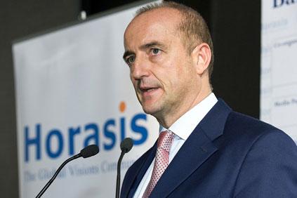 Talks breaking down... Spain's energy minister Miguel Sebastián