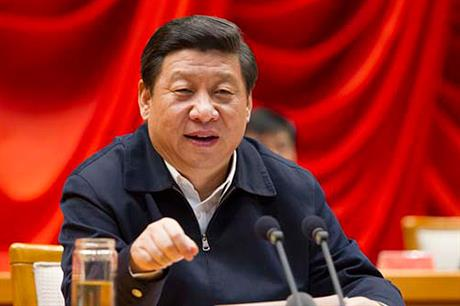 Xi Jinping is the general secretary of Chinese Communist Party