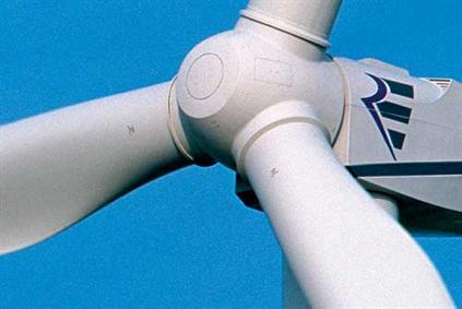 The Canadian Hills project uses Repower's 2MW turbine