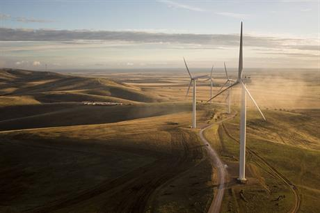 Trustpower has 1.4GW of wind capacity online or in the pipeline in Australia