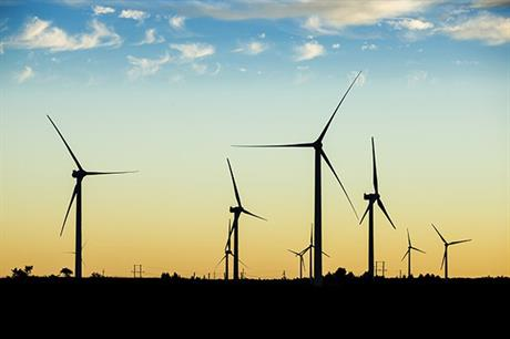 The Abraaj Group does not currently have any wind projects in India but has developed a site in Pakistan (pic: The Abraaj Group)