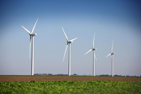 France and Germany have agreed to cooperate on cross-border renewable energy initiatives