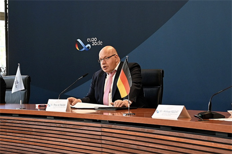 German energy minister Peter Altmaier has launched talks on what to do with turbines exiting the country's support scheme from next year