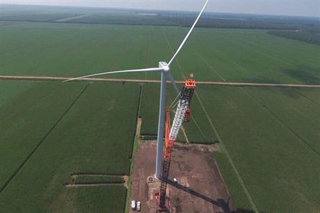 Duke Energy rejects RFP wind farms | Windpower Monthly