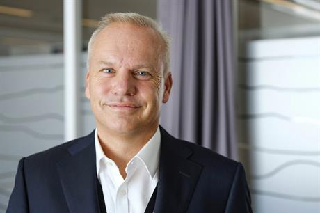 Anders Opedal will start as CEO on 2 November 2020 (pic credit: Ole Jørgen Bratland)