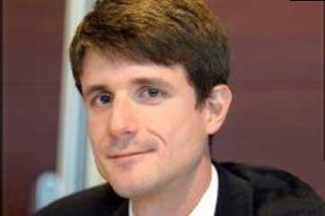 Areva Wind CEO Jean Huby has left the company
