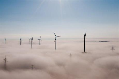 Austria's wind fleet grew by just 196MW in 2017 (pic: Markus Haslinger / GWEC)