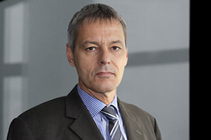 Vestas China president Jens Tommerup