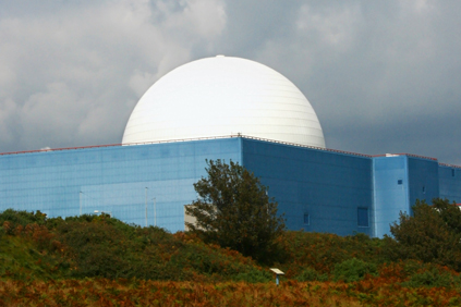 A low carbon strategy could see an increase in the number of nuclear plants