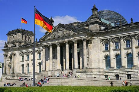 German stimulus package includes clean energy measures (pic: Cezary Piwowarski/wikimediacommons)
