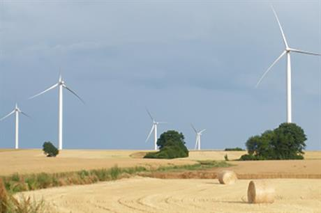 Boralex's French portfolio now stands at approximately 850MW - mostly in wind